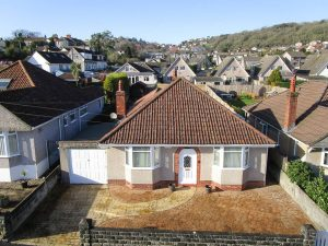 Westbrook Road, Milton, Weston-Super-Mare