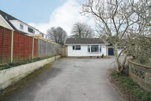 Furze Close, Worlebury, Weston-Super-Mare