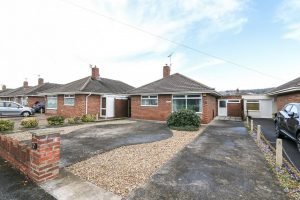 Warwick Close, Milton, Weston-Super-Mare