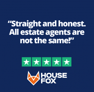 Straight and honest. All estate agents are not the same   Customer Service