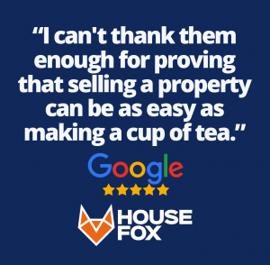 I can't thank them enough for proving that selling a property can be as easy as making a cup of tea.   Customer service