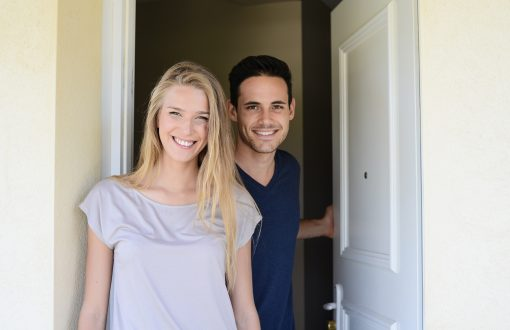 First-time buyers guide