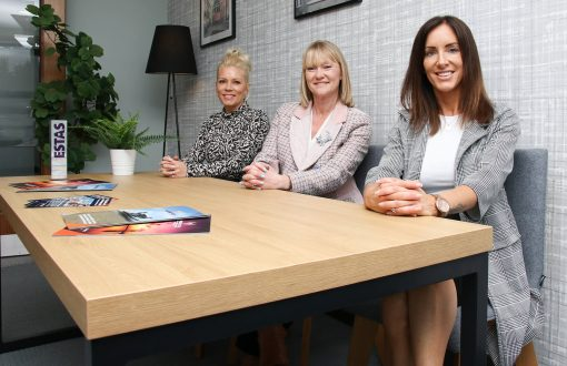 The Customer Service team at House Fox Estate Agents, North Somerset